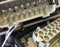 Mulitpole Connectors