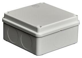 ABB 00846 Adaptable Box 100x100x50mm