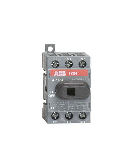 ABB 1SCA104811R1001 Switch Discon TP 16A