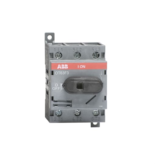 ABB 1SCA105332R1001 Switch Discon TP 63A