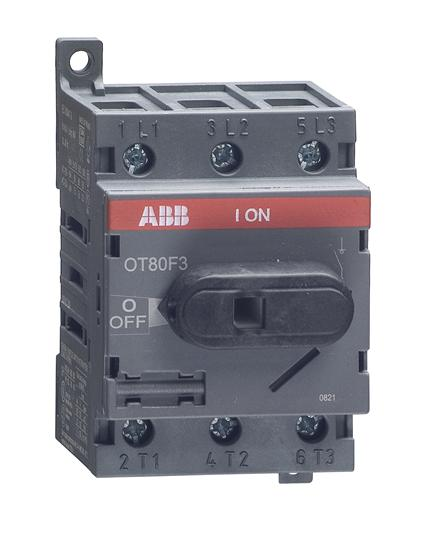 ABB 1SCA105798R1001 Switch Discon TP 80A
