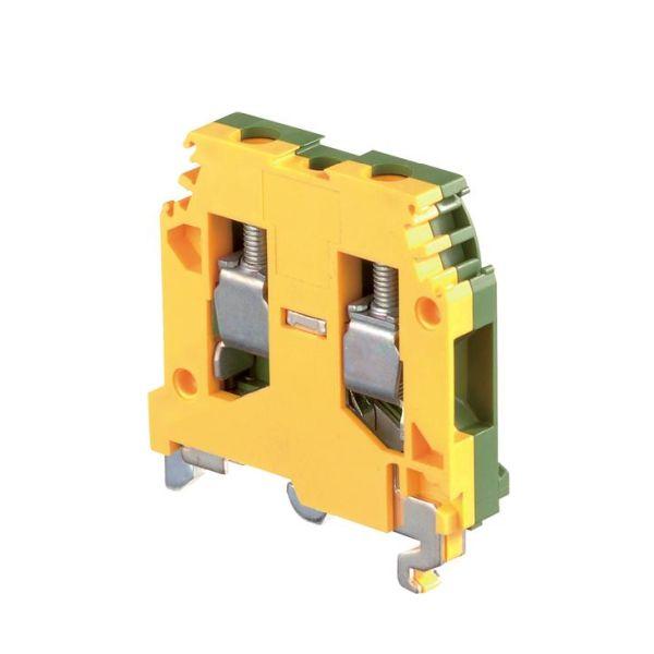 ABB 1SNA165130R2300 Terminal Block M16/12.P