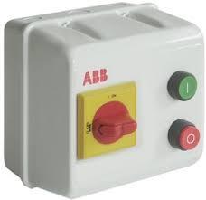 ABB 1TVC400051S5699 DOL Starter 3Ph5.5kW