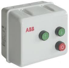 ABB 1TVC400072S5699 DOL Rev Starter7.5kW