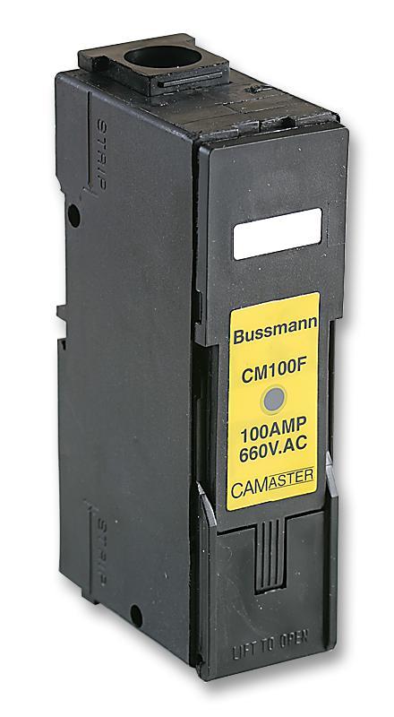 Busman CM100F Fuse Holder 100A