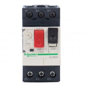 Schneider GV2ME08 MCB 2.5-4A