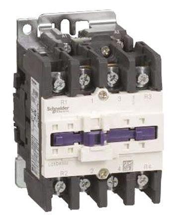 Schneider LC1D40008E7 Contc 48V 50/60Hz