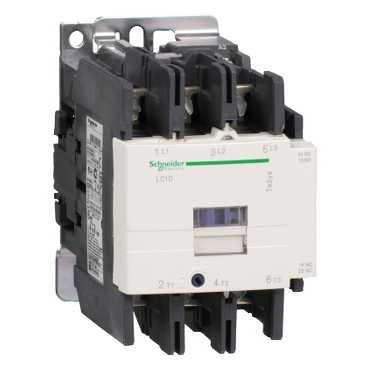 Schneider LC1D95F7 Contc 110V 50/60Hz