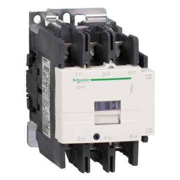 Schneider LC1D95P7 Contc 230V 50/60Hz