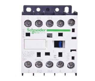 Schneider LC1K09008B7 Contc 24V 50/60Hz