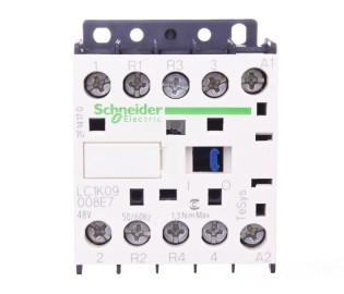 Schneider LC1K09008E7 Contc 48V 50/60Hz