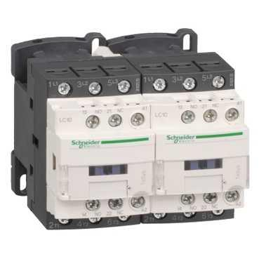 Schneider LC2D32F7 Contc 110V 50/60Hz
