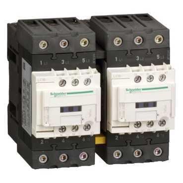 Schneider LC2D40AE7 Contactor 40A 48V