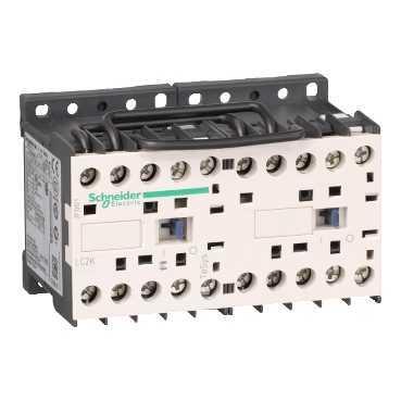 Schneider LC2K0910B7 Contactor 9A 24V