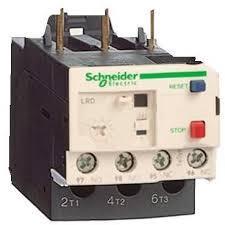 Schneider LRD06 Relay 1-1.6A