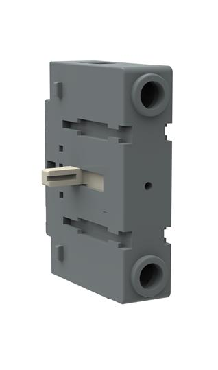 ABB OTPS40FDN2 Door Mount Fourth Pole