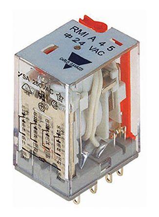 24V AC 14 Pin Relay