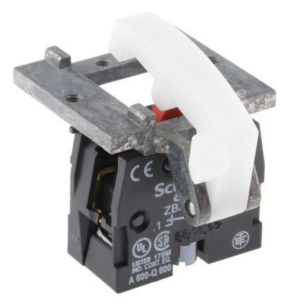 Schneider XACS102 Contact Block