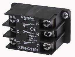 Schneider XENG1191 Contact Block