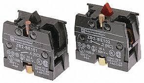 Schneider ZB2BE101 Contact Block