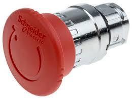 Schneider ZB4BS844 M/H 40mm Dia