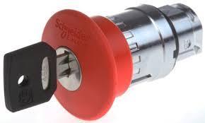 Schneider ZB4BS944 M/H 40mm Dia