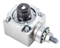 Schneider ZCKE05 Lmt Switch Head