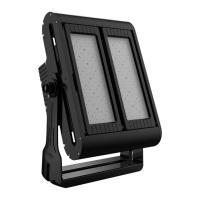 Ansell ACOLOED500 Floodlight LED 500W