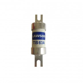 Lawson TIS63M80 Dual Rated Fuse 80A